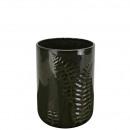 Ceramic vase, Fern